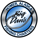 Big Dans Fishing Logo
