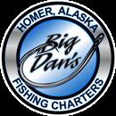 Big Dans Fishing Logo
